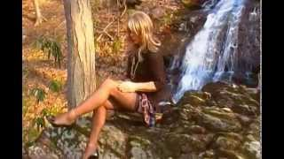 Lily TG- Video. Stockings, High Heels, Miniskirt