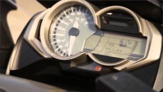 9. 2013 BMW C650GT
