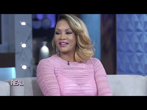Vivica A. Fox On Whitney Houston, Prince, And Her Relationship Status