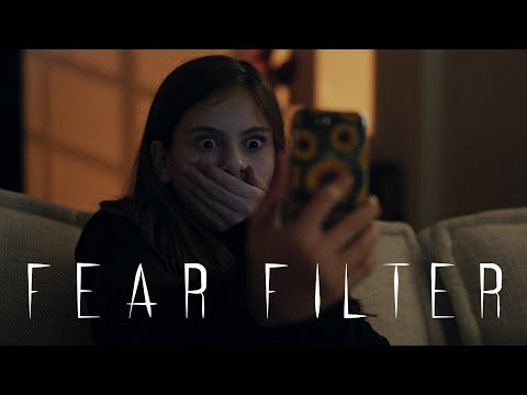 Fear Filter - A Snapchat Horror Short