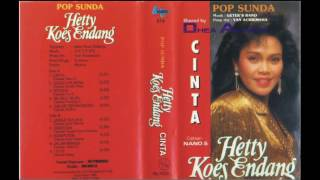 "Video Hetty Koes Endang - Pop Sunda ""Cinta"" 1988 [FULL ALBUM] MP3, 3GP, MP4, WEBM, AVI, FLV September 2019"