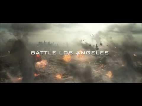 Battle: Los Angeles (2011) - Opening Scene - [HD 1080P]