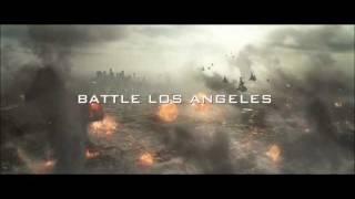 Nonton Battle  Los Angeles  2011    Opening Scene    Hd 1080p  Film Subtitle Indonesia Streaming Movie Download