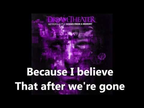 Dream Theater - \