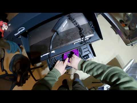 MAD SCIENCE HOUR - Amp Rack Build (Part 4)