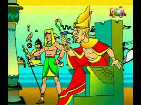 قصص الانبياء .. موسى وهارون عليهم السلام