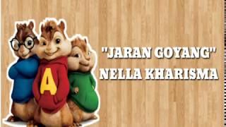 Jaran Goyang - Nella Kharisma (Chipmunk Version)