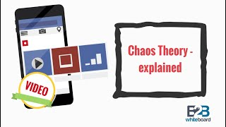 Chaos Theory - explained