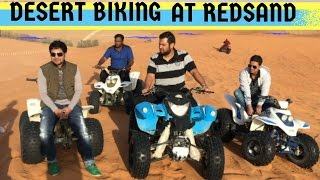 Hello Everyone , our First 2017 Weekend in saudi arabia we went to a desert red sand for quad bike riding , this 2017 we had an awesome start with this journey, this vlog was shooting on 07/01/2017 accompanied by all of our friends, hope you all will enjoy our 2017 first video.please share, like and subscribe if you haven't.link for our previous video :https://youtu.be/dhyPdXOvHfYlink for our channel :https://www.youtube.com/channel/UCROBo2uHtGBsFdEK5TRrG0gReach us at :groupnkb@gmail.commy social media links:Facebook : http://facebook.com/abdul.baseer32instagram : https://www.instagram.com/bashyboy32/?hl=enThanks for watching our videos :)Music Credits :Song: Jim Yosef - Speed [NCS Release]Music provided by NoCopyrightSounds.Video Link: https://youtu.be/lP6mK2-nLIkDownload Link: http://NCS.lnk.to/Speed-----------------------------------------------------------------------Song: Anna Yvette & AFK - Clouds [NCS Release]Music provided by NoCopyrightSounds.Video Link: https://youtu.be/KeU2pyfBz1EDownload Link: http://ncs.lnk.to/Clouds-------------------------------------------------------------------------------Song: Elektronomia - Sky High [NCS Release]Music provided by NoCopyrightSounds.Video Link: https://youtu.be/TW9d8vYrVFQDownload Link: https://NCS.lnk.to/SkyHigh▬▬▬▬▬▬▬▬▬▬▬▬▬▬▬▬▬▬▬