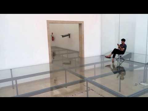 Deutscher Pavillon Biennale Venedig 2017