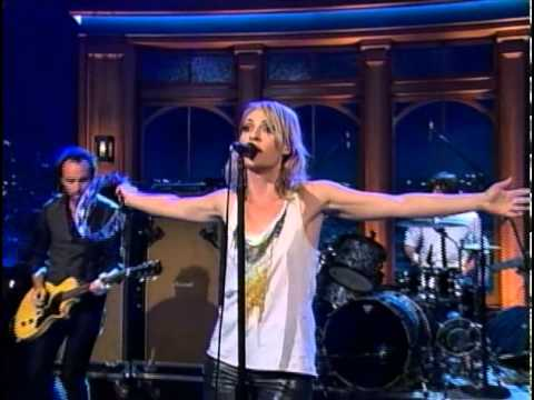 ''Help I'm Alive'' On The Late Late Show With Craig Ferguson