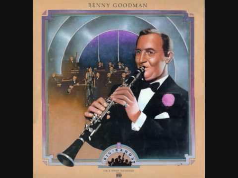 Tekst piosenki Benny Goodman - These Foolish Things po polsku