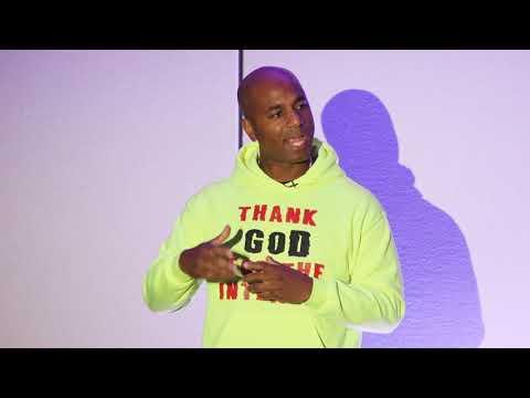 I forgave my brothers killer | WALLO267 | TEDxBuckhead