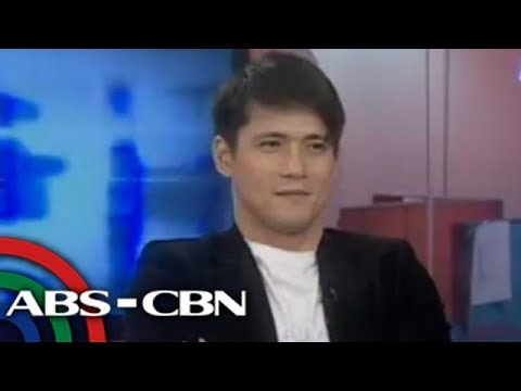 Headstart: Featuring Robin Padilla | May 31, 2010 Part 1