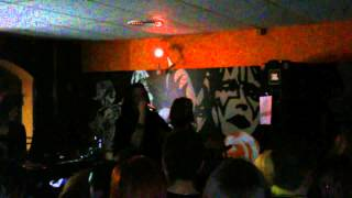 Sleepwalkers   Live   Orange 05 01 2015