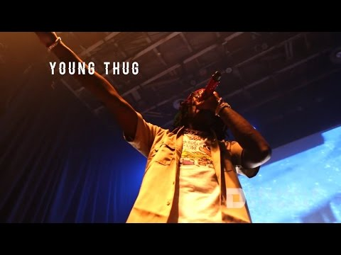 Young Thug Live In New Orleans Featuring Lil Yachty & TM88 [@DelValleStudios Exclusive]