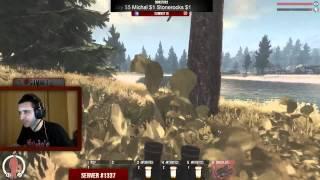 WarZ - summit1g: Sniper Kills 15