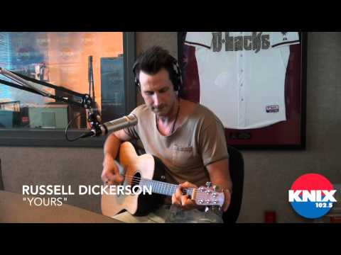 Video Russell Dickerson -