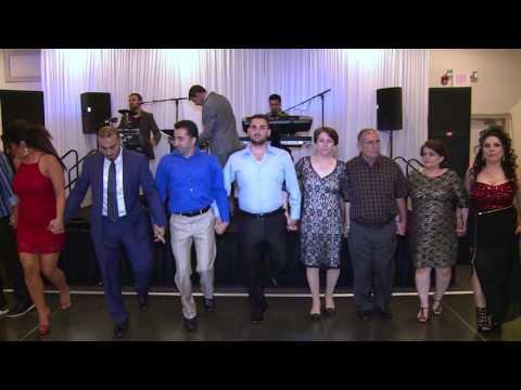 Video ASSYRIAN WEDDING BILOSE & ZINA PART 5 download in MP3, 3GP, MP4, WEBM, AVI, FLV January 2017
