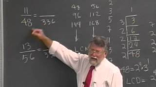 Lecture 10 - Developmental Arithmetic: Math 10