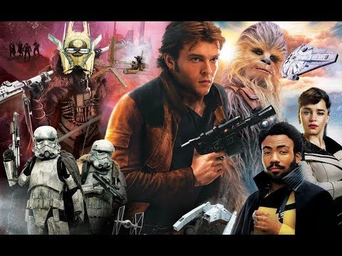 Star Wars SOLO SPOILER Pics and More! 69