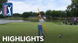 PGA Tour - Justin Thomas BMW Championship