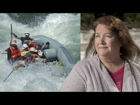 The Prayer That Rescued Her from the Rapids – Guideposts