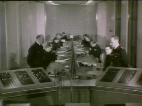 New Scotland Yard introduce the 999 telephone number (1937)