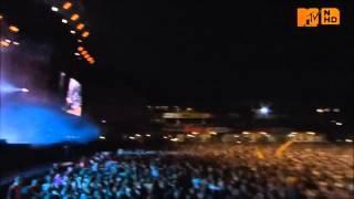 Muse - Insane riffs