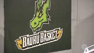 Bauru Basket  classificado para Final Four do Paulista