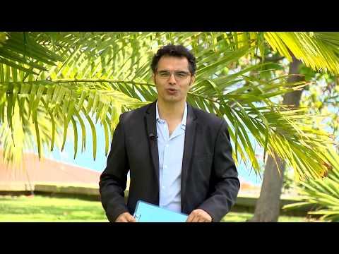 Monaco Info - Le JT : mercredi 24 mai 2017