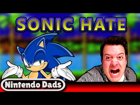 Why does Justin HATE Sonic Mania?!?
