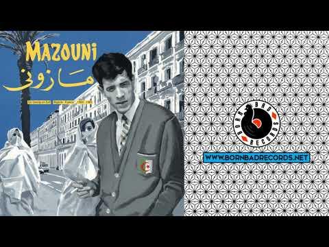 Mazouni - Écoute-moi camarade