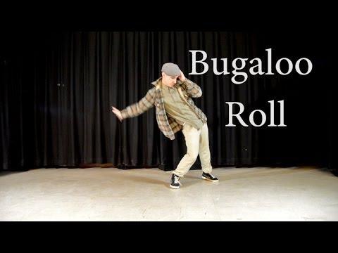 Bugaloo Roll