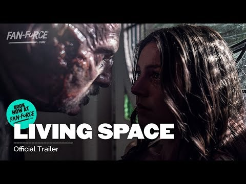LIVING SPACE OFFICIAL TRAILER 2018