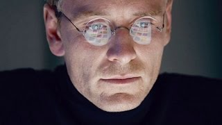 Steve Jobs magyar szinkronos előzetes