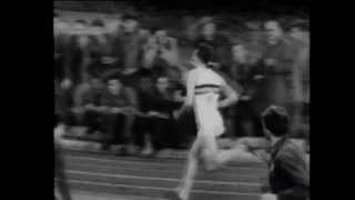 Nonton First Four Minute Mile Hq Roger Bannister 1954  Film Subtitle Indonesia Streaming Movie Download