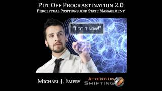 Put Off Procrastination 2.0 YouTube video