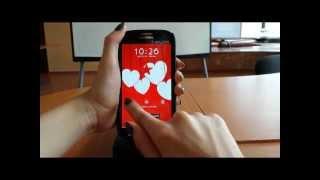 GO Locker Love Dream PRO YouTube video