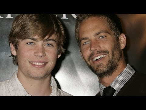 brothers - Paul Walker's Brothers Join FAST & FURIOUS 7 Subscribe Now! ▻ http://bit.ly/SubClevverMovies It's official, Paul Walker's brother's will step in to serve as ...
