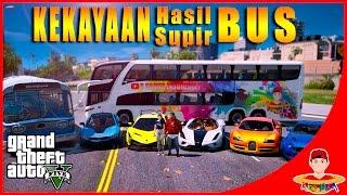 Video GTA V MOD INDONESIA (9) - Hasil supir bus untuk beli mobil Super 😂 MP3, 3GP, MP4, WEBM, AVI, FLV Oktober 2017