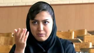 دختر ایرانی مستند میراث آلبرتا، سخنانی شنیدنی دارد