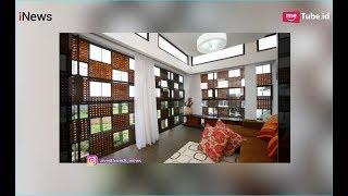 Video Intip Rumah Unik Ridwan Kamil yang Terbuat dari 30 Ribu Botol Bekas Part 01 - Alvin & Friends 18/12 MP3, 3GP, MP4, WEBM, AVI, FLV Januari 2019