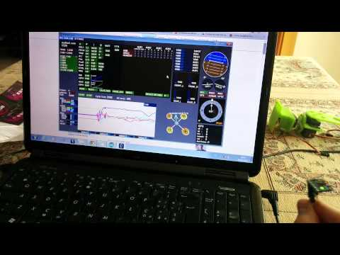 PARIS v5r3 Mega with full OSD GPS - MultiWii board