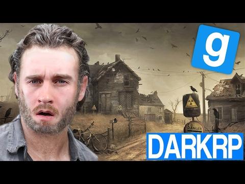 CE VIRUS A DÉTRUIT LA PLANÈTE ! 💊☠️ - Garry's Mod DarkRP (видео)