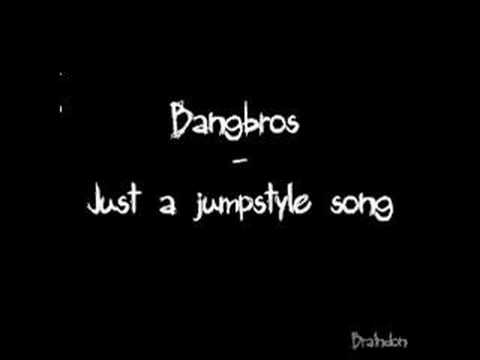 ����� Bangbros - Just A Jumstyle Song