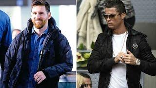 Video Differences between Lionel Messi and Cristiano Ronaldo | HD MP3, 3GP, MP4, WEBM, AVI, FLV Desember 2017