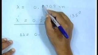 Lecture - 33 Wave - Particle Duality