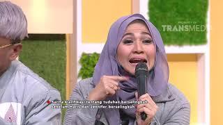 Video PAGI PAGI PASTI HAPPY - Pengakuan Sarita Yang Ngefans Sama Pria Lain (21/11/17) Part 2 MP3, 3GP, MP4, WEBM, AVI, FLV November 2017