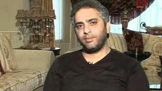 مقابلة الفنان فضل شاكر مع أخبار المستقبل